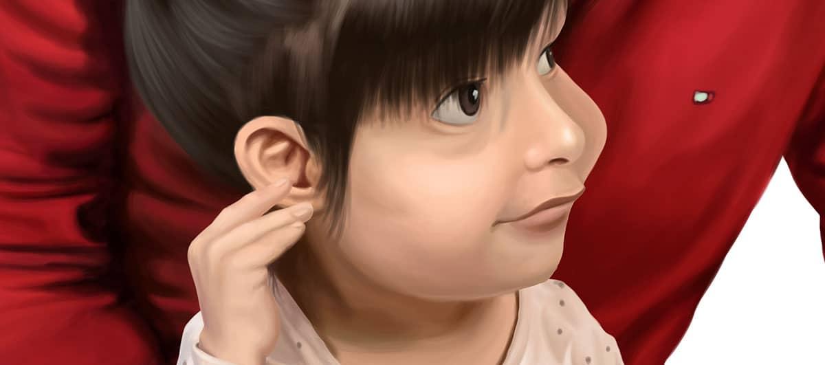 Child Detail