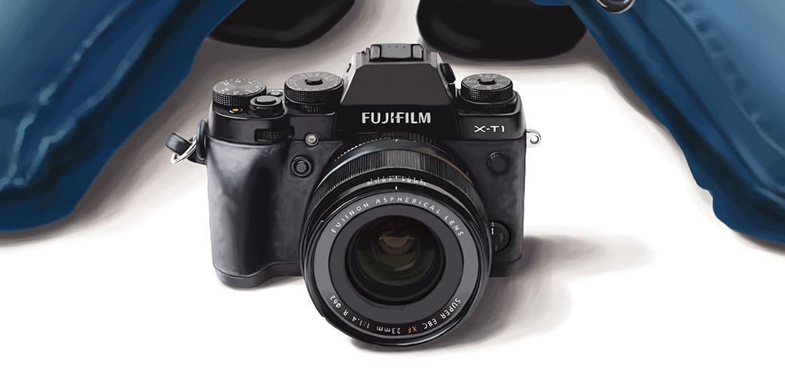 Camera Details
