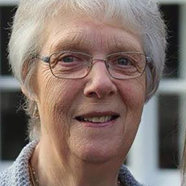 Marlene Dickson