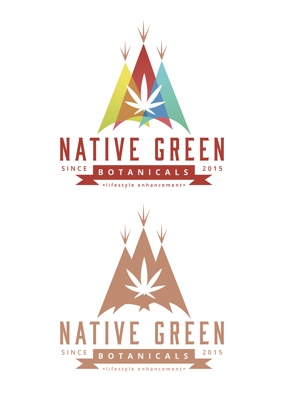 Native Green