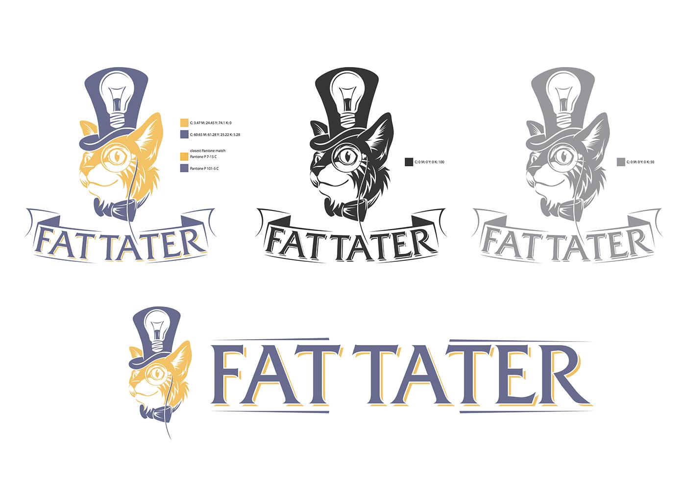 Fat Tatter