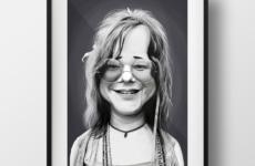 Happy Birthday, Janice Joplin!!