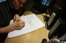 Interview | Συνέντευξη: Rob Snow