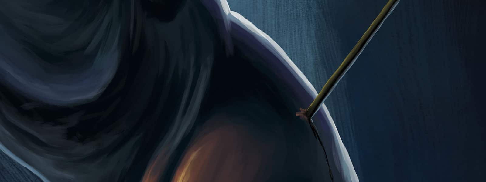Arrow Detail