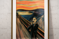 Munch | Hidden Criteria – The Fifth Scream