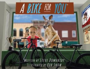 A Bike For You