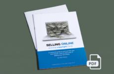 Selling Online!