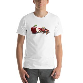Core (Animal Illustration) Short-Sleeve Unisex T-Shirt