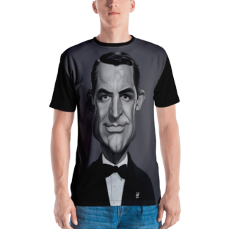Cary Grant (Celebrity Sunday) All-Over T-shirt