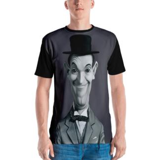 Stan Laurel (Celebrity Sunday) All-Over T-shirt