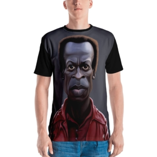 Miles Davis (Celebrity Sunday) All-Over  T-shirt