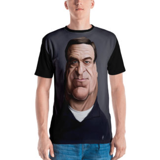 John Goodman (Celebrity Sunday) All-Over T-shirt