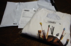 Tee Shirt Review
