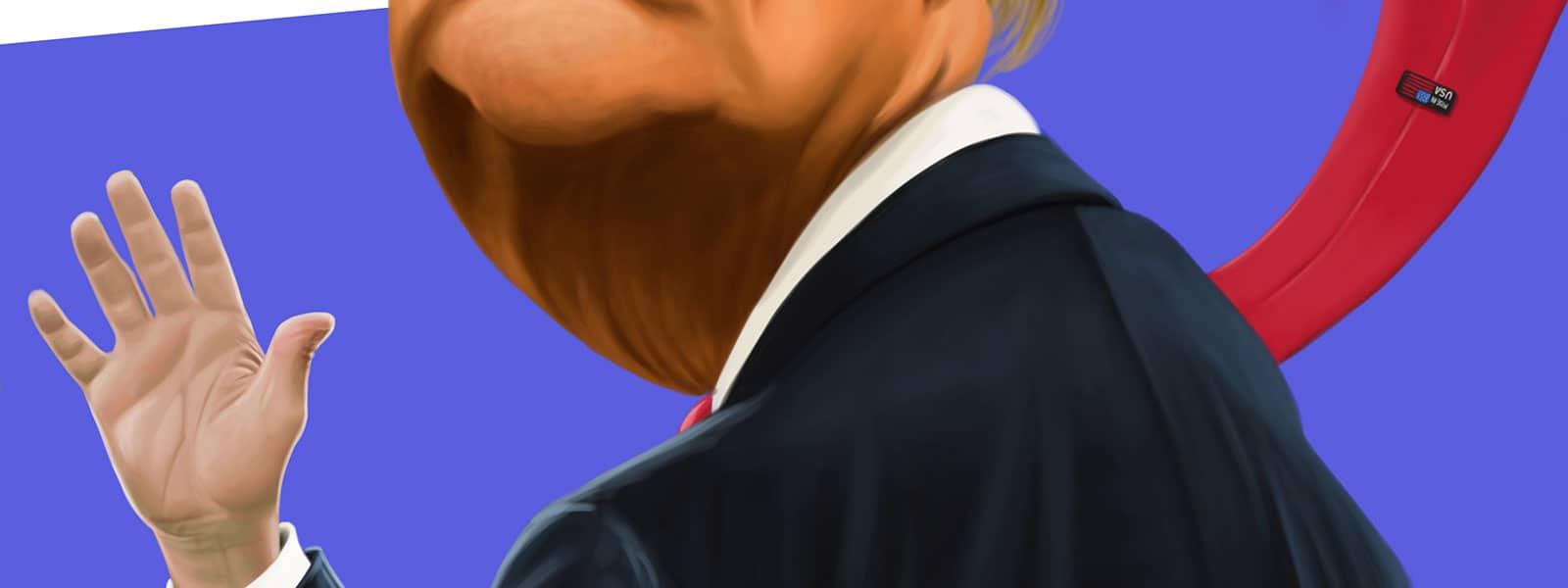 Chin Detail
