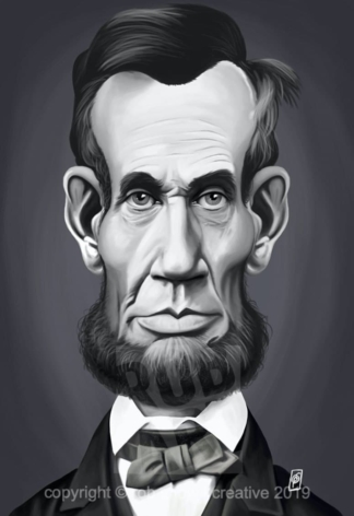 Celebrity Sunday - Abraham Lincoln