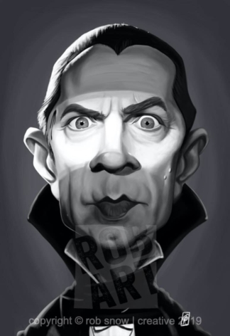Celebrity Sunday - Bela Lugosi
