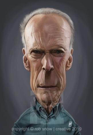 Celebrity Sunday - Clint Eastwood