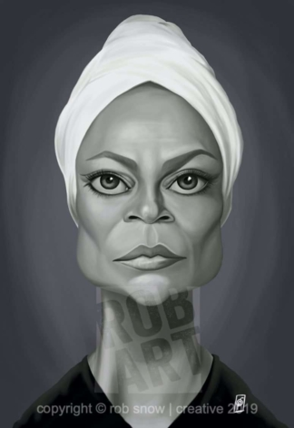 Celebrity Sunday - Eartha Kitt