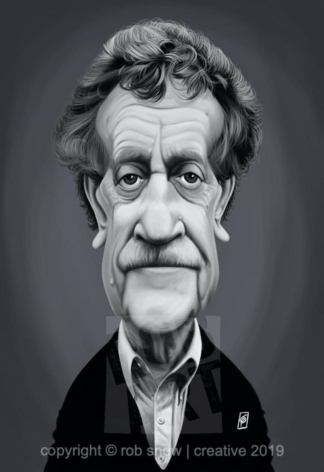Celebrity Sunday - Kurt Vonnegut