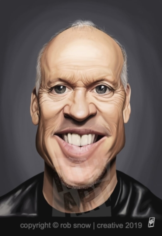 Celebrity Sunday - Michael Keaton