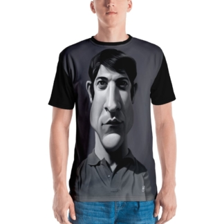 Dustin Hoffman (Celebrity Sunday) All-Over T-shirt
