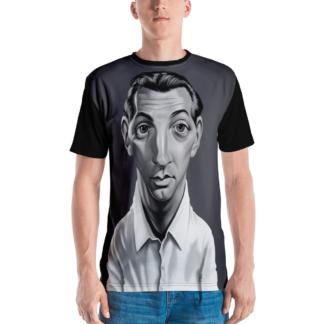 Robert Mitchum (Celebrity Sunday) All-Over T-shirt