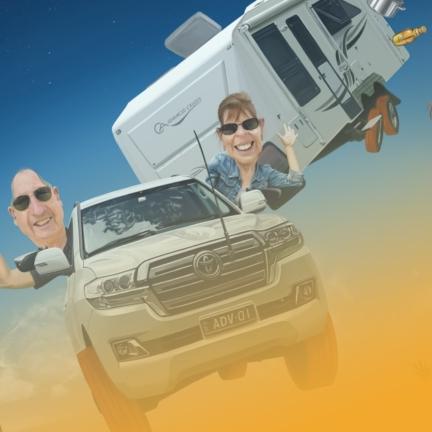 Outback Tour