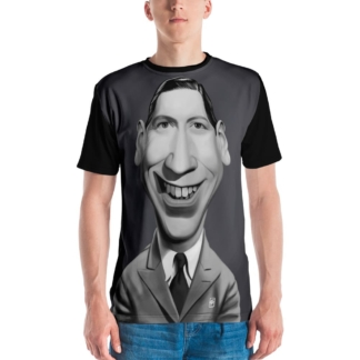 George Formby (Celebrity Sunday) All-Over T-shirt