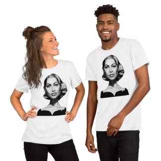 Grace Kelly (Celebrity Sunday) Short-Sleeve Unisex T-Shirt