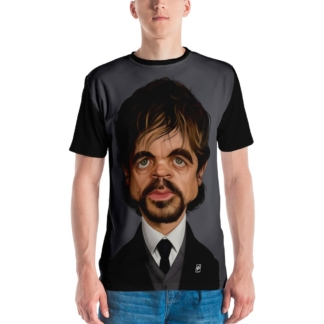 Peter Dinklage (Celebrity Sunday) All-Over T-shirt