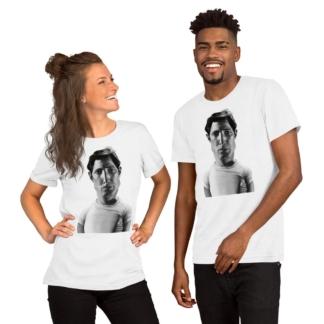 Marlon Brando (Celebrity Sunday) Short-Sleeve Unisex T-Shirt