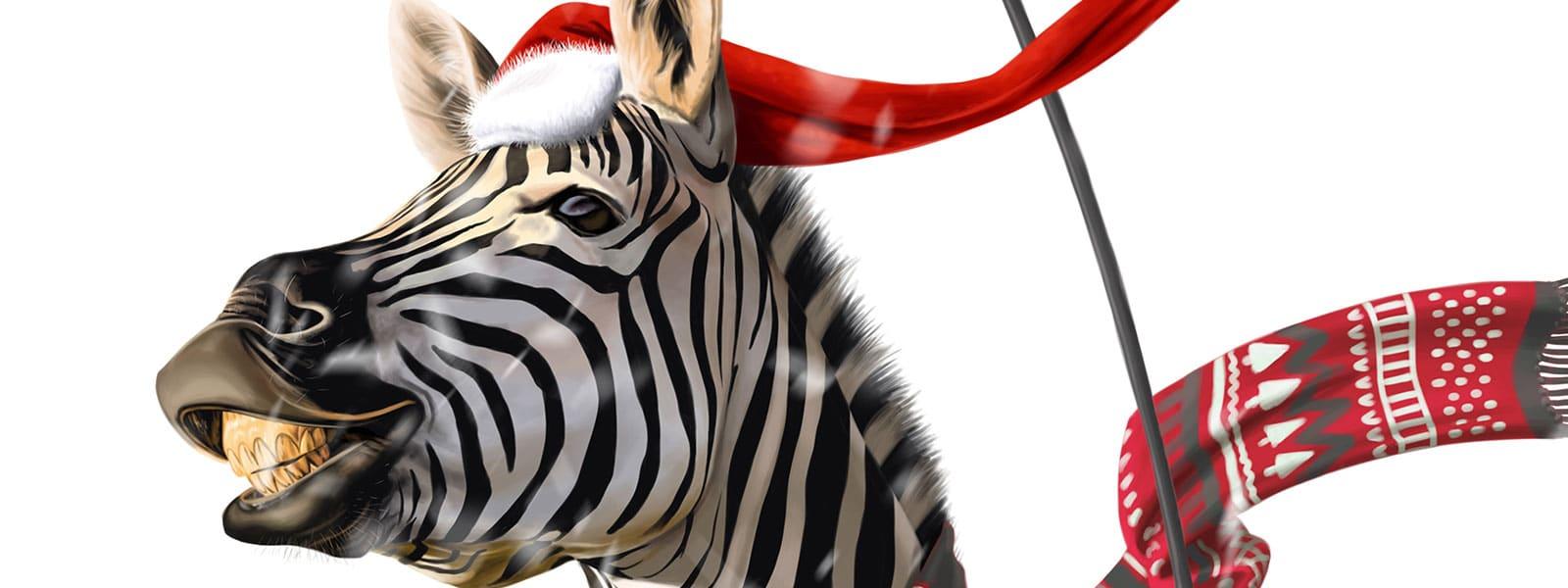 Zebra driver