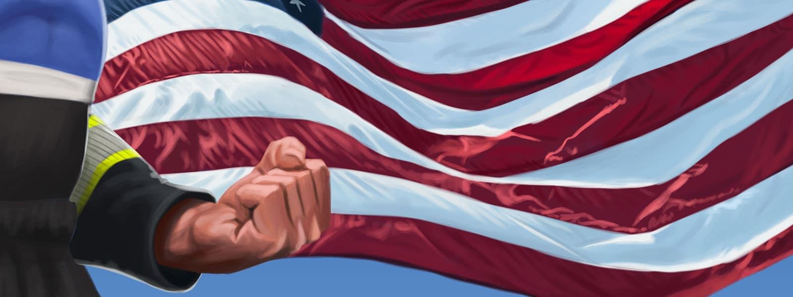 Flag details