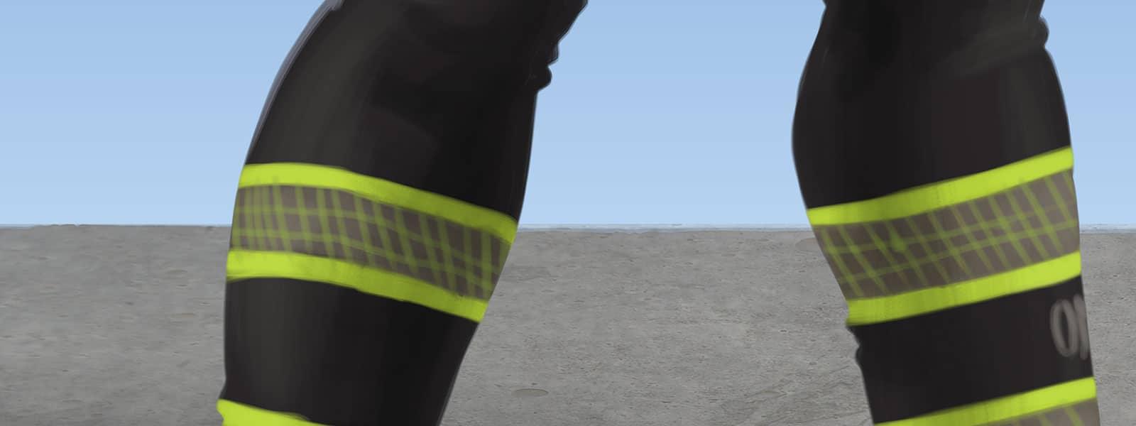 Leg details